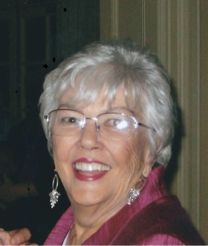 Mary Lynne Melton