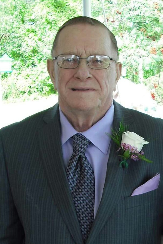 William (Bill) Holstock