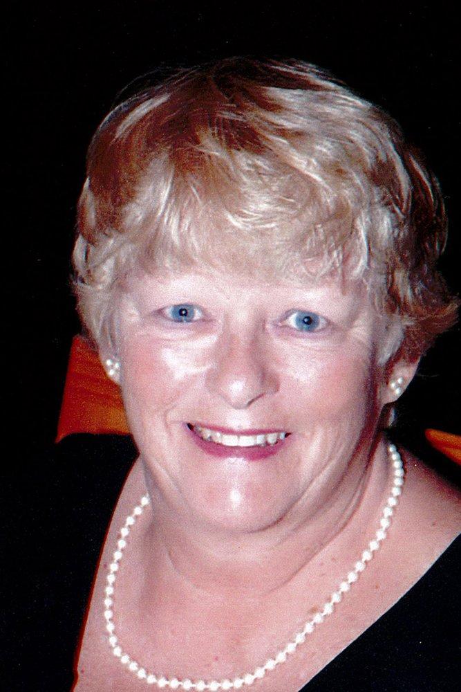 Maria Gay Obituary